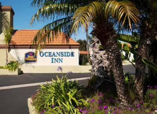 Best Western Oceanside Inn - Oceanside, CA 92054