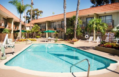 Best Western Oceanside Inn Photo