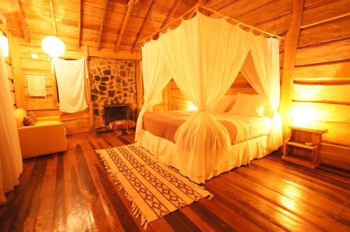 Foto de Yucuma Lodge