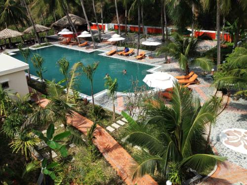 Green Hill Resort and Spa Photo