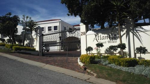 Atlantic Guest House Photo