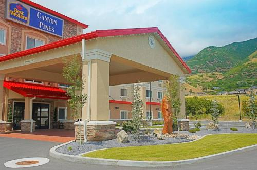 Picture of Best Western Plus Canyon Pines