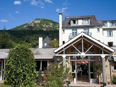 Logis Hotel Les Cimes