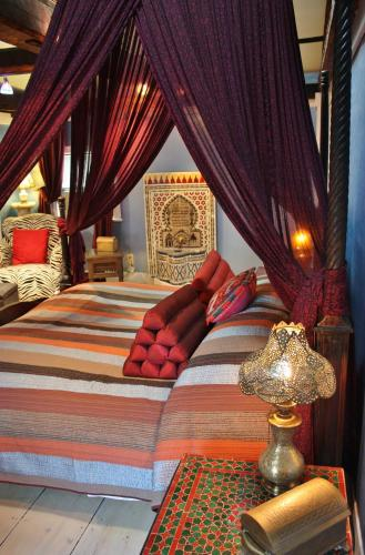 Moroccan Luxury Suites Photo