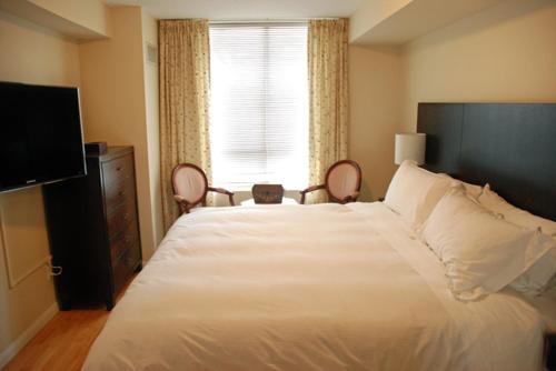 Toronto Luxury Accommodations - University Plaza Photo