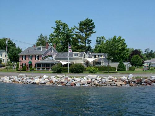 Beach Cottage Inn Photo