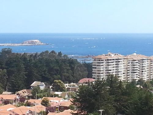 Departamento Laguna Vista - Algarrobo Photo