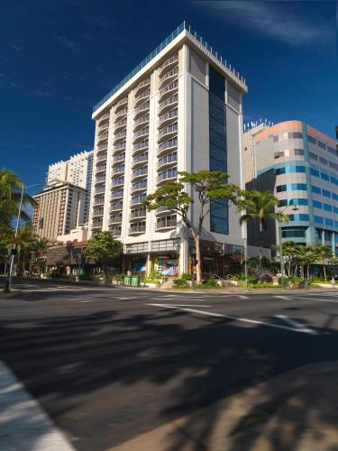 Hokulani Waikiki by Hilton Grand Vacations Club Photo