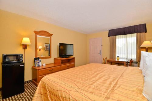 Best Western Bradford Inn Photo
