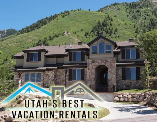 Millcreek by Utah's Best Vacation Rentals