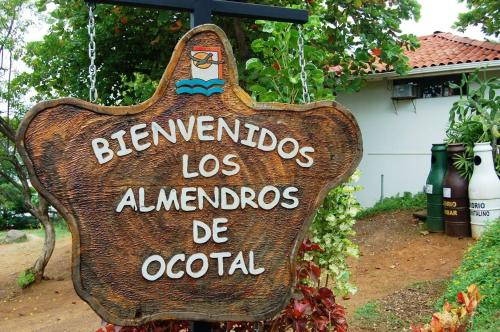 Los Almendros de Ocotal Photo