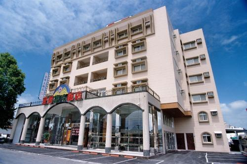 Jing Ai Hotel, Luodong