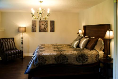 Panache Bed and Breakfast Photo