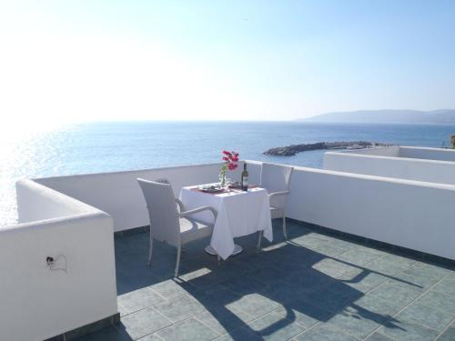 Theoxenia - Hotels in Greece