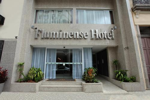 Fluminense Hotel Photo