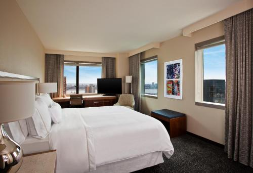 Westin New York at Times Square photo 7