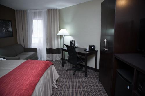 Comfort Inn Fort Erie Photo