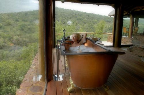 Sediba Private Game Lodge Photo