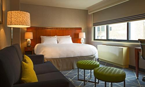 Courtyard by Marriott New York Manhattan/ Fifth Avenue photo 4