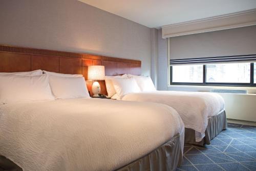 Courtyard by Marriott New York Manhattan/ Fifth Avenue photo 9