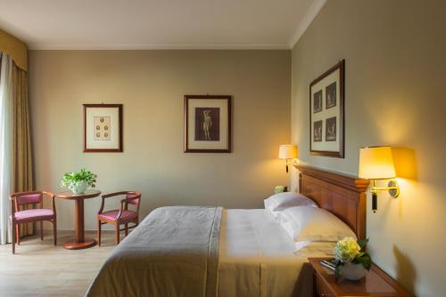 Starhotels Michelangelo Rome photo 32