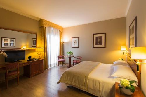 Starhotels Michelangelo Rome photo 35