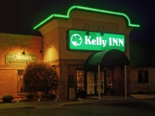 Kelly Inn Bismarck Photo