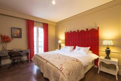 Hotel Lapa 82 Boutique Bed & Breakfast thumb-3