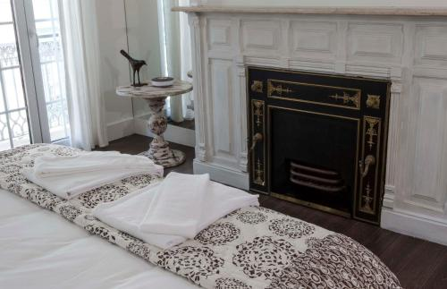 Hotel Lapa 82 Boutique Bed & Breakfast 1