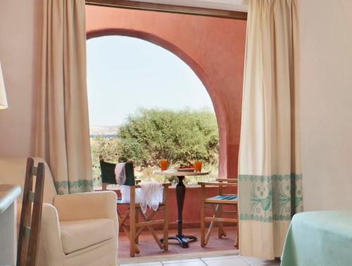 Resort Valle Dell'Erica Thalasso & Spa, Porto Cervo, Italy, picture 7