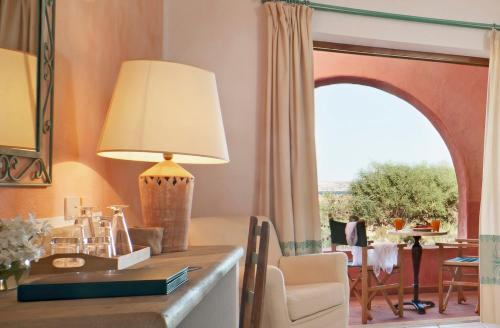 Resort Valle Dell'Erica Thalasso & Spa, Porto Cervo, Italy, picture 9