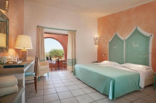 Resort Valle Dell'Erica Thalasso & Spa, Porto Cervo, Italy, picture 10