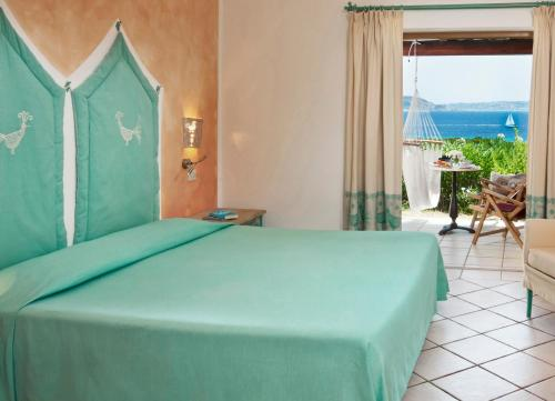 Resort Valle Dell'Erica Thalasso & Spa, Porto Cervo, Italy, picture 12