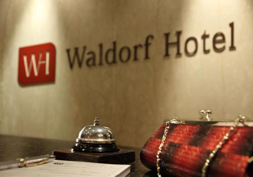 Hotel Waldorf Photo