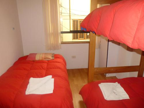 Bright Hostels Cusco Photo