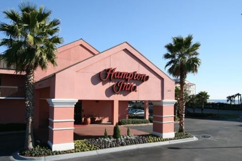 Photo of Hampton Inn Destin Hotel Bed and Breakfast Accommodation in Destin Florida