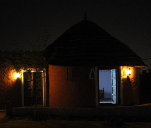 Umaid Safaris & Desert Lodge, Bikaner Photo