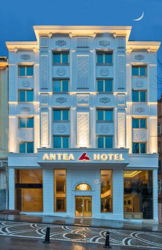 Istanbul Antea Hotel Oldcity reservation