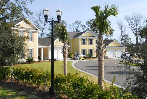 The Cottages at North Beach Plantation Photo