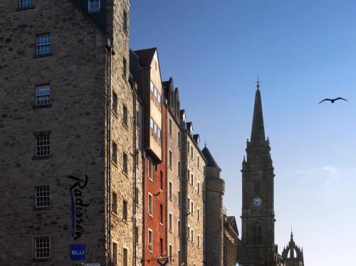 Radisson Blu Hotel, Edinburgh photo 3