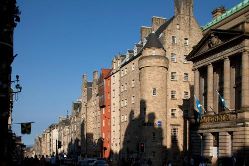 Radisson Blu Hotel, Edinburgh photo 4