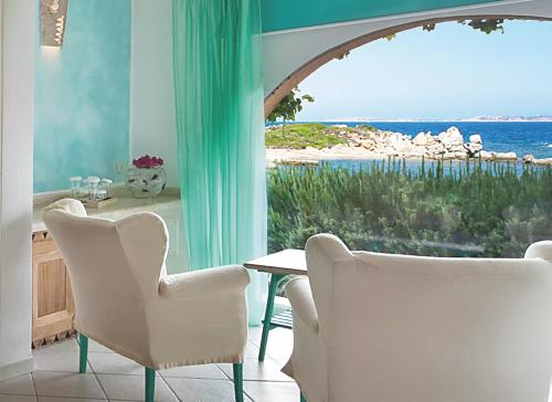 Resort Valle Dell'Erica Thalasso & Spa, Porto Cervo, Italy, picture 17