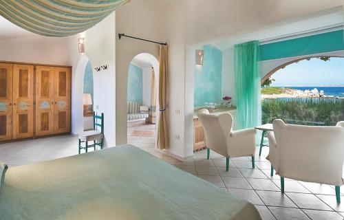 Resort Valle Dell'Erica Thalasso & Spa, Porto Cervo, Italy, picture 18