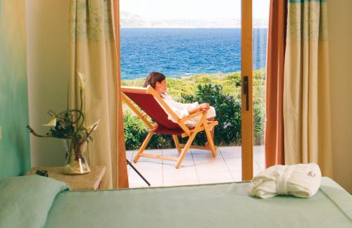 Resort Valle Dell'Erica Thalasso & Spa, Porto Cervo, Italy, picture 20
