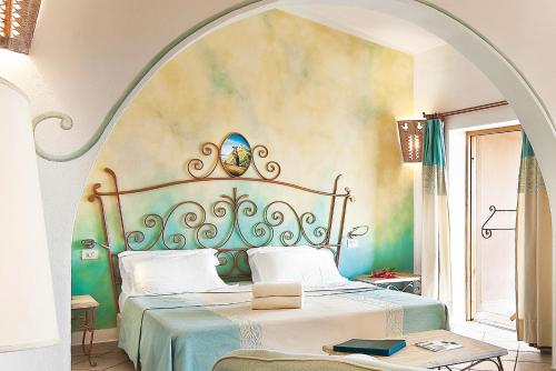 Resort Valle Dell'Erica Thalasso & Spa, Porto Cervo, Italy, picture 21