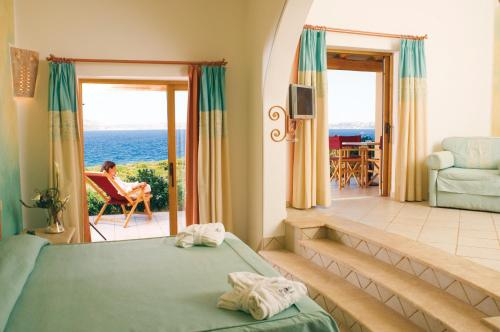 Resort Valle Dell'Erica Thalasso & Spa, Porto Cervo, Italy, picture 22