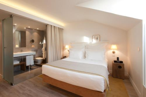 Memmo Alfama - Design Hotels photo 23