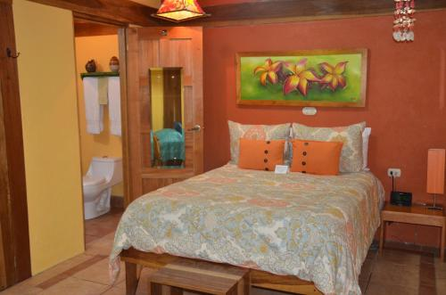 Physis Caribbean Bed & Breakfast Photo