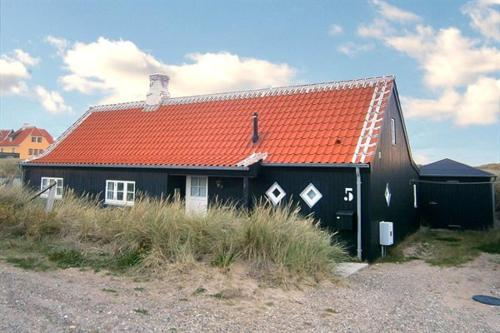 Nordvestjylland - Gl. Skagen Holiday House (10-1020)