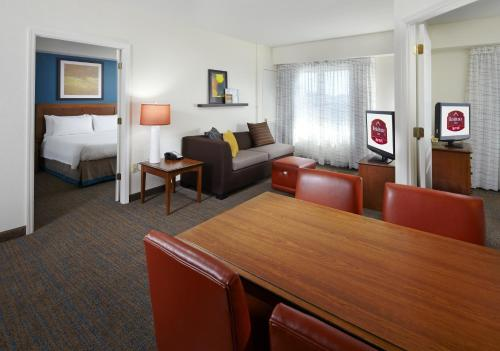 Residence Inn Tampa Oldsmar Photo